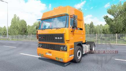 DAF 2800 Space Cab v1.2 for Euro Truck Simulator 2