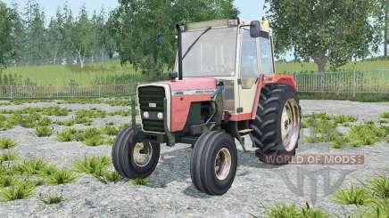 Massey Ferguson 698 old edition for Farming Simulator 2015