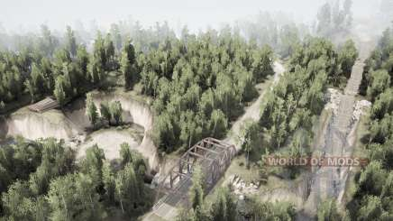 Limited resources for MudRunner