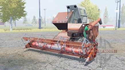 SK-5M-1 Niva manual ignition for Farming Simulator 2013