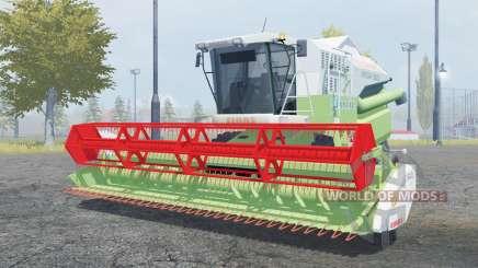 Claas Mega 360 for Farming Simulator 2013