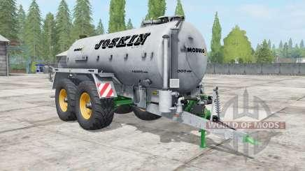 Joskin Modulo2 16000 MEƁ for Farming Simulator 2017
