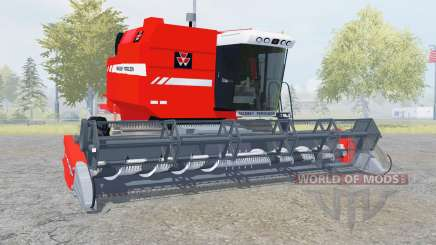 Massey Ferguson 5650 for Farming Simulator 2013