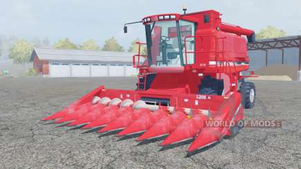 Case IH Axial-Flow 2388 for Farming Simulator 2013