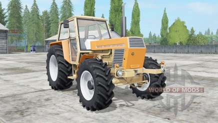 Zetor Crystal 12045 more configurations for Farming Simulator 2017