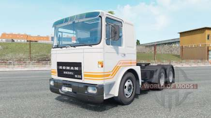 Roman 19.215 for Euro Truck Simulator 2