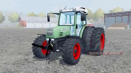 Fendt 209 S for Farming Simulator 2013