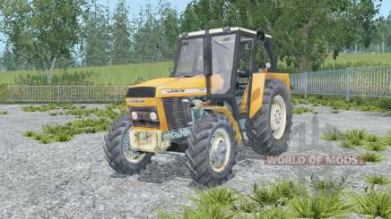 Ursus 1014 cream can for Farming Simulator 2015