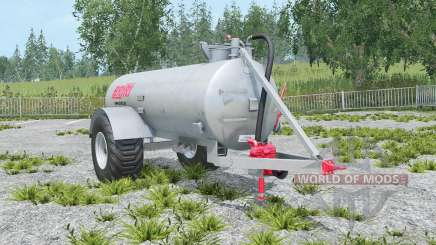Briri 10600l for Farming Simulator 2015