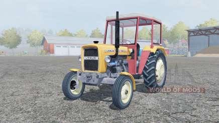 Ursus C-330 manual ignition for Farming Simulator 2013