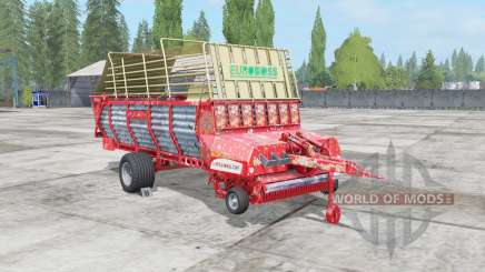 Pottinger EuroBoss 330 T after years for Farming Simulator 2017