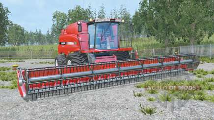 Case IH Axial-Flow 7130 and 9230 multifruit for Farming Simulator 2015