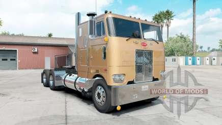 Peterbilt 352 1980 for American Truck Simulator