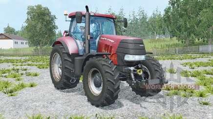 Case IH Puma 230 CVX animated element for Farming Simulator 2015