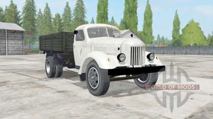 ZIL-164 4x4 for Farming Simulator 2017