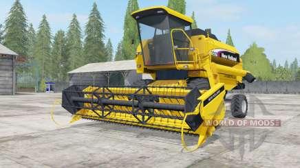 New Holland TC57 4x4 for Farming Simulator 2017