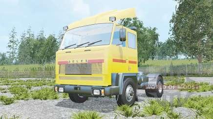 Jelcz 422 for Farming Simulator 2015