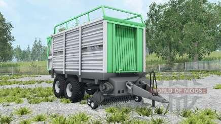 Deutz-Fahr K8.51 for Farming Simulator 2015