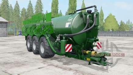 Kotte Garant Profᶖ VQ 32.000 for Farming Simulator 2017
