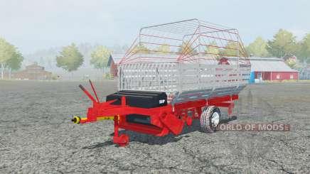 SIP PRP-1 for Farming Simulator 2013