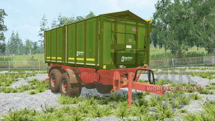 Kroger Agroliner TKD 302 la palma for Farming Simulator 2015