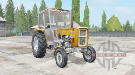 Ursus C-360 golden birch for Farming Simulator 2017