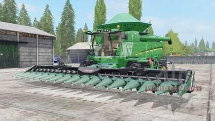 John Deere S600-series Brasileira for Farming Simulator 2017