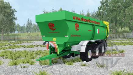 Crosetto CMR180 pigment green for Farming Simulator 2015