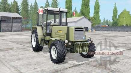 Progress ȤT 423-A for Farming Simulator 2017