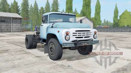ZIL-441510 1986 for Farming Simulator 2017