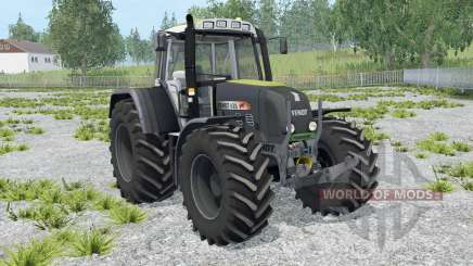 Fendt 820 Vario TMS animated element for Farming Simulator 2015