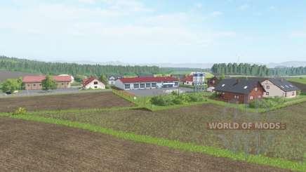 Franken v2.1 for Farming Simulator 2017