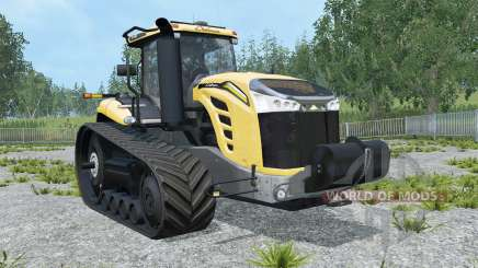 Challenger MT875E 2015 for Farming Simulator 2015