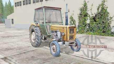 Ursus C-360 movable engine components for Farming Simulator 2017