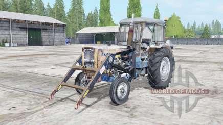 Ursus C-360 old for Farming Simulator 2017