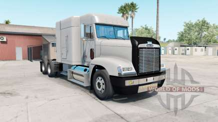 Freightliner FLD 120 Mid Roof for American Truck Simulator