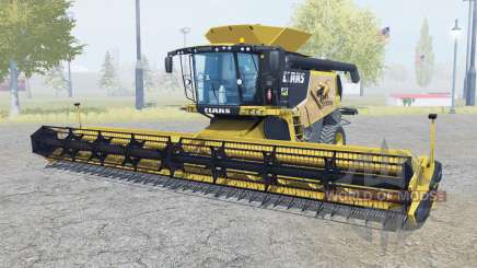 Claas Lexion 770 TerraTrac USA version for Farming Simulator 2013
