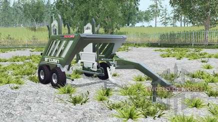 Arcusin ForStack for Farming Simulator 2015