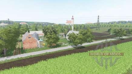 Maniurki for Farming Simulator 2017