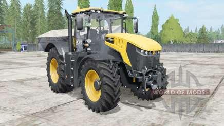JCB Fastrac 8330 2016 for Farming Simulator 2017