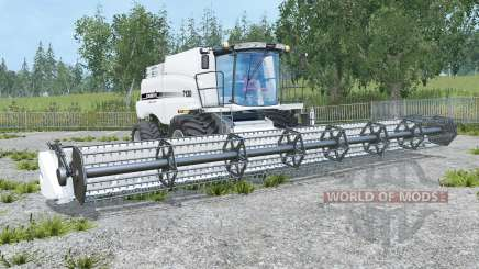 Case IH Axial-Flow 7130 and 9230 dyeable bodys for Farming Simulator 2015