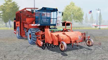 Holmer Terra Dos T4-30 for Farming Simulator 2013