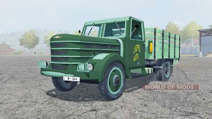 Csepel D344 for Farming Simulator 2013