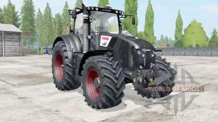 Claas Axion 800 Black Beauty for Farming Simulator 2017