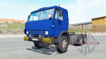 KamAZ 5410 v2.0 for Euro Truck Simulator 2