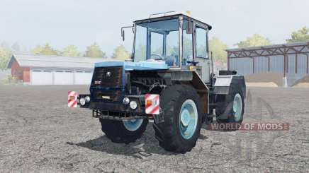 Skoda ST 180 little boy blue for Farming Simulator 2013