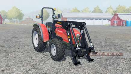 Same Argon³ 75 front loader for Farming Simulator 2013