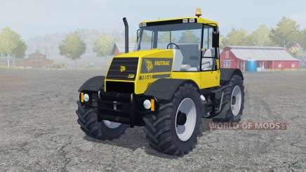 JCB Fastrac 185-65 for Farming Simulator 2013