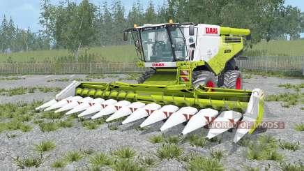 Claas Lexion 770 washable for Farming Simulator 2015