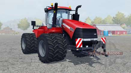 Case IH Steiger 600 front linkage for Farming Simulator 2013